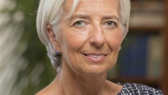 Semne de primavara in economia globala? Directorul FMI vorbeste de un usor dezghet