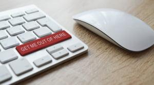 Semnele clare prin care iti dai seama ca ai putea fi victima unei fraude bancare