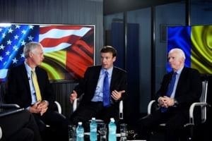 Senator american: O dezbatere in SUA despre protejarea imunitatii parlamentarilor ar fi de tot rasul (Video)