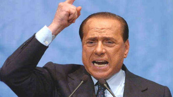Senatorii italieni vor masuri de austeritate