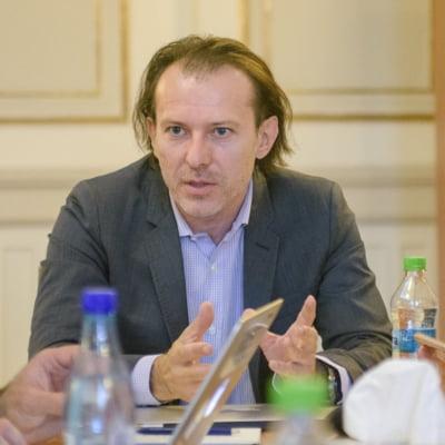 Senatorul Florin Citu ii cere lui Iohannis o comisie prezidentiala si un pact national pentru infrastructura