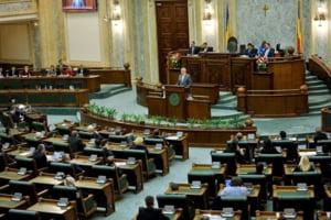 Senatul a adoptat a doua dintre Legile Justitiei, care prevede infiintarea sectiei speciale pentru magistrati. Proiectul merge la Iohannis