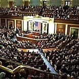 Senatul american voteaza miercuri o versiune revizuita a planului de salvare a sectorului financiar