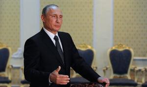Serbia, intre ciocanul lui Putin si nicovala de la Bruxelles