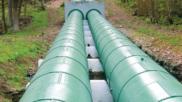 Serbia incepe constructia South Stream in noiembrie