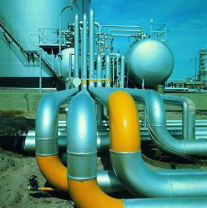 Serbia si Bulgaria vor interconecta retelele de gaz