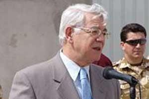 Sergiu Andon: Ministrul Melescanu nu procedeaza corect din punct de vedere juridic