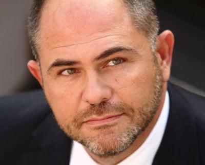 Sergiu Oprescu, presedintele Alpha Bank, preia conducerea ARB