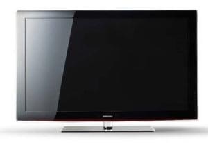 Seriile 6 si 8 de la Samsung - design de lux, consum redus de energie, imagini de calitate