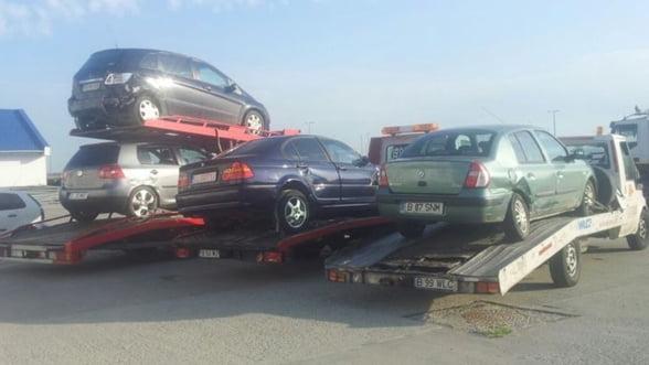 Servicii Auto Integrate - Acum in Romania