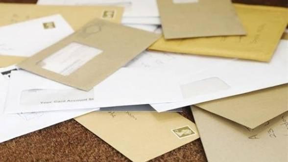 Serviciile postale din Romania au o pondere in PIB mult mai redusa fata de media UE
