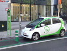 Serviciu premium de car-sharing - 100% electric cu masini BMW, lansat in Constanta