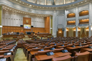 Sesiune extraordinara programata la Camera Deputatilor in perioada 1-15 iulie
