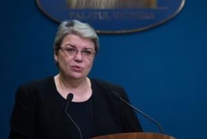 Sevil Shhaideh ameninta cu plangere penala dupa ce Grindeanu i-a blocat accesul la PNDL, program de 2 miliarde de lei