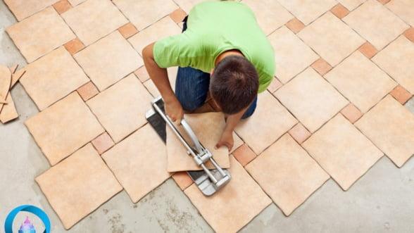 Sezonul renovarilor este in toi - Imperial White va ajuta sa alegeti materialele de constructie