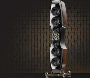 Sfantul Graal al sistemelor audio: Un gadget pentru petreceri extravagante