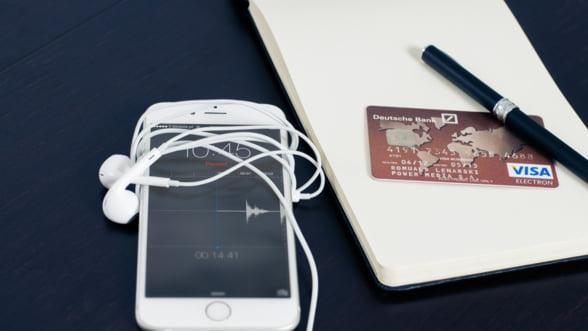 Sfarsitul mobile wallet? Telefoanele inteligente evolueaza mai repede decat el