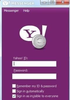 Sfarsitul unei ere: A disparut clasicul Yahoo Messenger