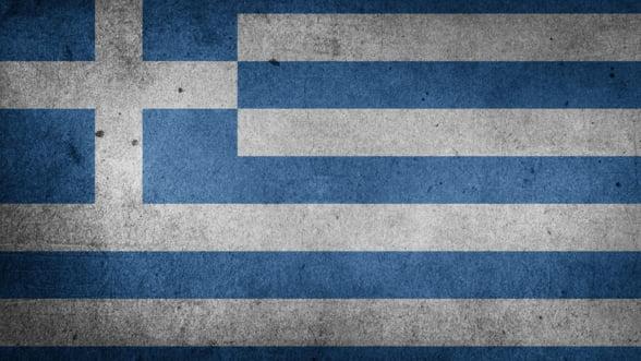 Sfarsitul unei ere: Cati bani a imprumutat Grecia de la UE in cei opt ani de sprijin