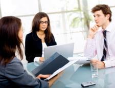 Sfaturi pentru IMM: Angajati cea mai buna persoana pentru firma, nu pentru job!