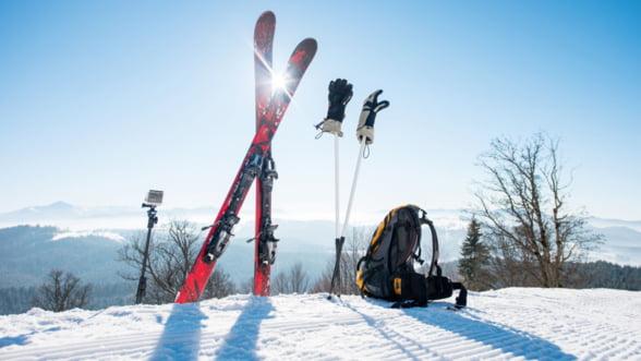 Sfaturi pentru achiziționarea echipamentului pentru sporturi de iarnă