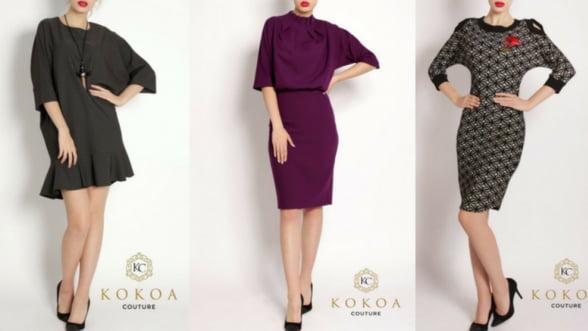 Sfaturi pentru alegerea celei mai potrivite rochii office Kokoa Couture