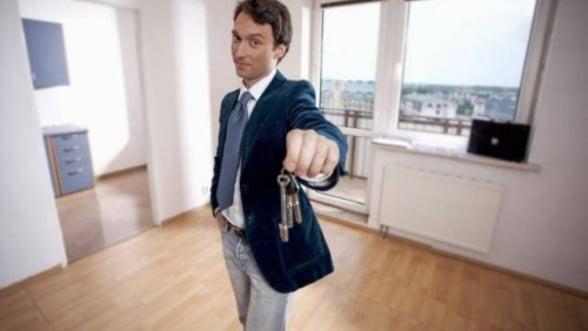 Sfaturi pentru proprietarii care nu-si pot vinde locuintele