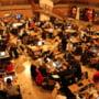 Sfaturi profesionale pentru tineri la Hackathon-ul Innovation Labs 2.0