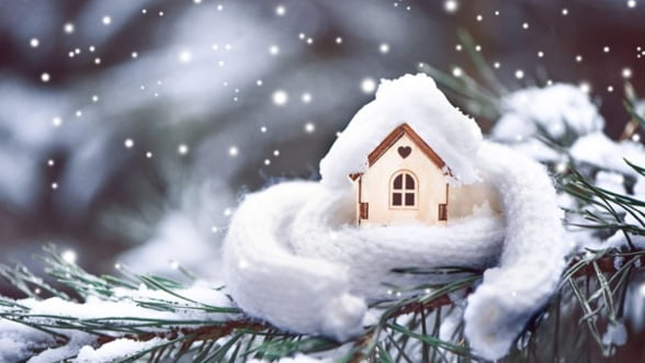 Sfaturi simple pentru pregătirea casei pentru lunile de iarnă