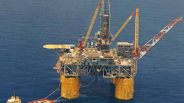 Shell vrea o crestere de 25% a productiei de petrol si gaze