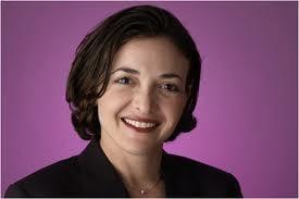 Sheryl Sandberg, femeia din spatele Facebook