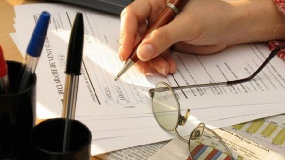 Si PFA beneficiaza de regimul derogatoriu de declarare la Fisc