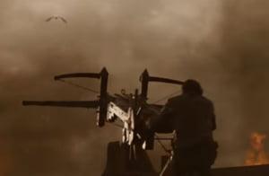 Si-a pierdut fanii dupa ultimul episod din Game of Thrones: Postasul nu-mi mai vorbeste, pentru ca am tras in dragon (Video)