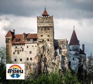Si eu, Castelul Bran, vreau autostrada
