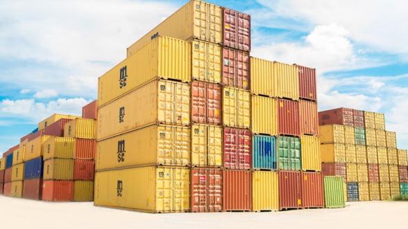 Si in 2019 importam mai mult decat exportam, iar acest dezechilibru ne-a costat 6,52 miliarde de euro pana acum