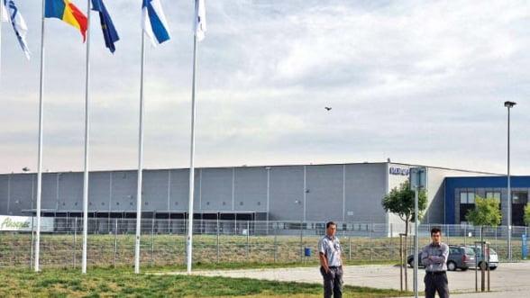 Sibienii de la Con-A pregatesc terenul pentru investitia Bosch la Jucu