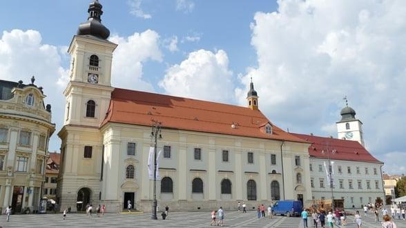 Sibiu, in topul celor mai bune destinatii turistice europene ale anului