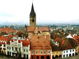 Sibiul este a cincea destinatie culturala europeana, potrivit unui studiu ATLAS