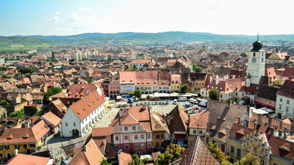 Sibiul va cumpara 50 de autobuze de ultima generatie, printr-o finantare BERD de 14,2 milioane de euro