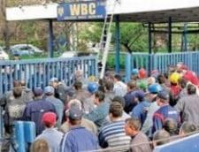 "Siderurgistii ArcelorMittal: Guvernul trebuie sa stopeze concedierile ""mascate"""