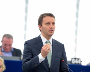 Siegfried Muresan: Dancila se intoarce la Bruxelles cu un bilant rusinos - inflatie si deficit record, legi antijustitie