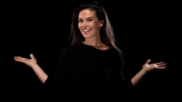Simona Nicolaescu: MindFitness pentru deconectare. Incuie toate problemele in birou!