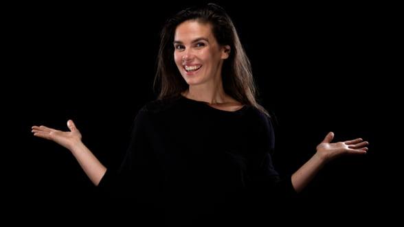 Simona Nicolaescu: MindFitness pentru o viata echilibrata. Analizeaza-te cu atentie!