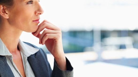 Simti ca te-ai plafonat in afaceri? Incearca terapia Theta