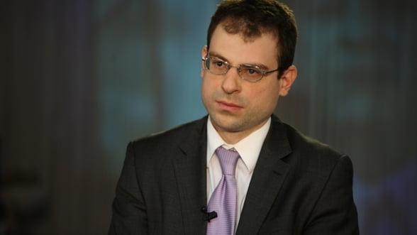 Sinca (BCR): Deficitul de cont curent al Romaniei ar putea creste usor in 2014