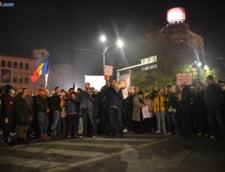 Sindicalistii de la BNS ies azi in strada dar isi limiteaza protestele din respect pentru Casa Regala