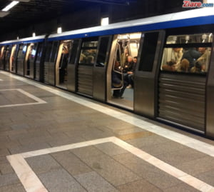 Sindicalistii de la metrou vor convoca saptamana viitoare Consiliul General. Greva generala nu este exclusa