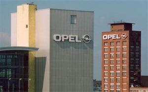 Sindicalistii de la uzina Opel din Spania resping proiectul Magna