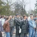 Sindicalistii din siderurgie preseaza Guvernul sa le rezolve revendicarile