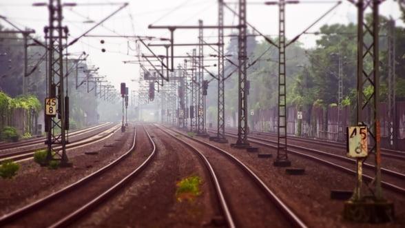 Sindicatele din transporturile feroviare amana protestul de miercuri